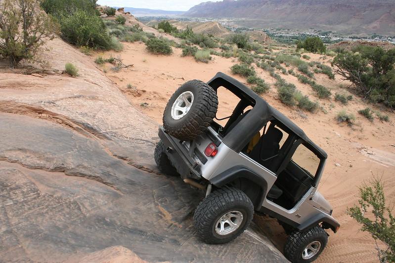 Joe's Jeep