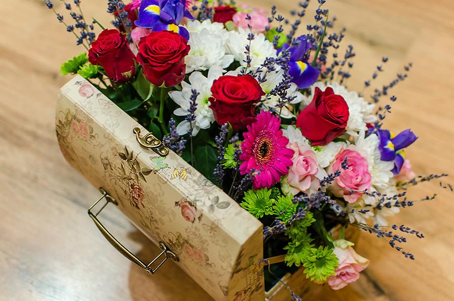 Aranjamente Florale Flori Cu Dragoste George Cruceru Flickr