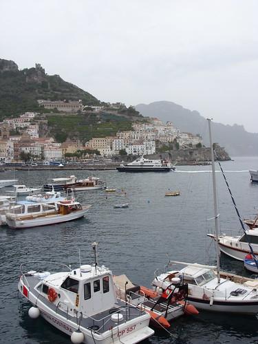 Amalfi Scenes