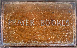 prayer bookes