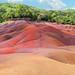 Mauricius – Sedmibarevná země, foto: Jiří Gregor
