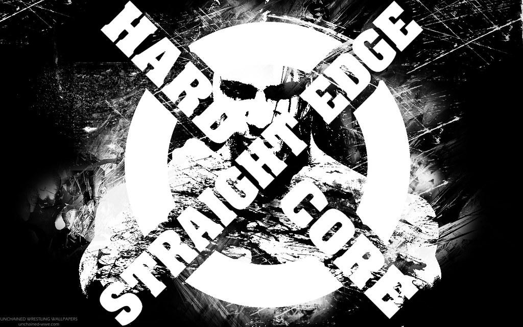 ... Hardcore Straightedge CM Punk Wallpaper | by asagandy@yahoo.com