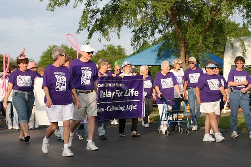 life family church public for march support florida steve families cancer first event american be baptist fl society 2008 celebrate relay celebrating 08 organized survivors ocala the patients cance beger