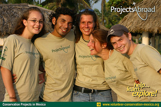 Projects Abroad Volunteers | by Projects Abroad