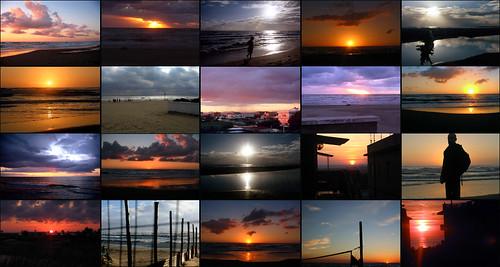sunset sky sunrise geotagged photography photo foto image picture pic dani fotografia immagine troiani redbanshee redbanhsee danitroiani