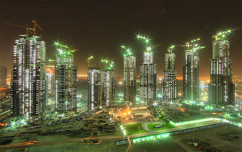Dubai Metropolis | by twocentsworth