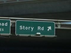 """Story Road"" | by umjanedoan"