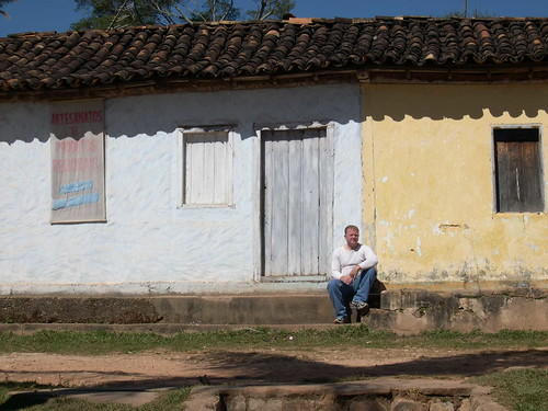 Milho Verde, Minas Gerais | by Jay Woodworth