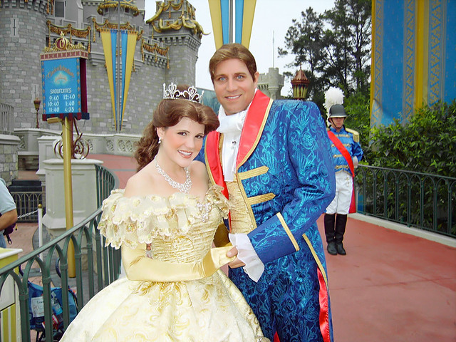 Belle and The Prince