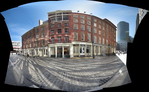 South Street Seaport panorama #31 | by epicharmus