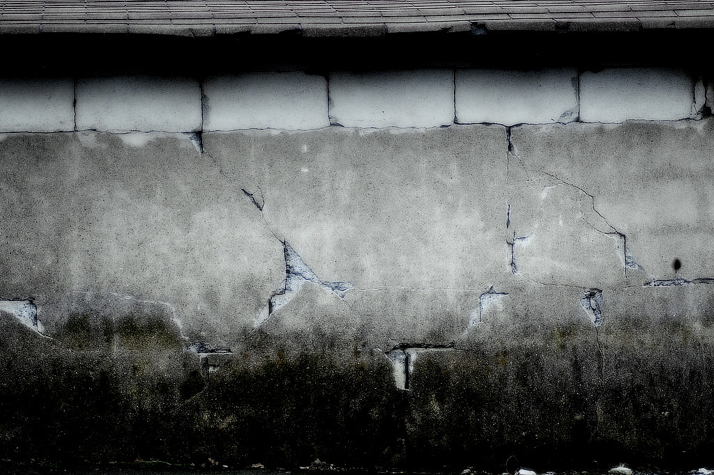 Nothing at All, a wAll by mysza831