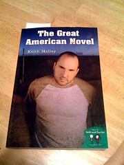 The Great American Novel | by rbieber