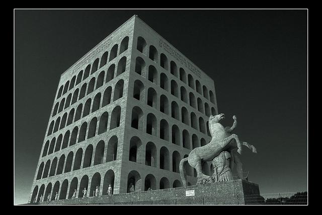 palazzo della civilta'