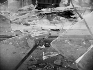 Broken Glass | by autowitch