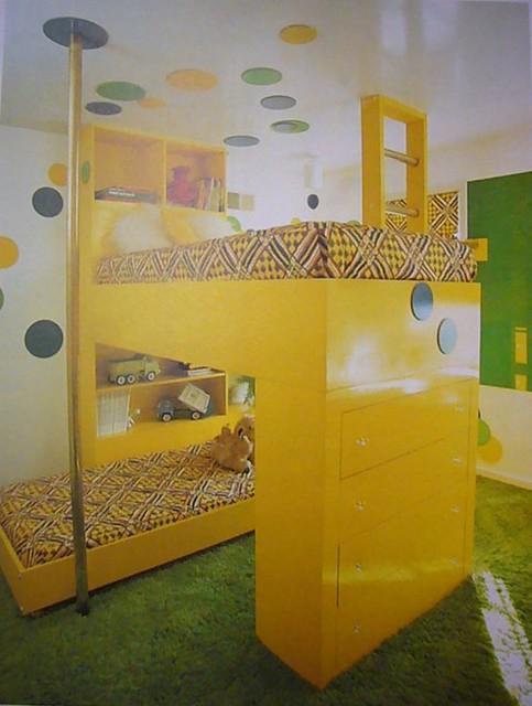 Bunk-Type Beds
