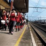 Stationsconcert opgewekTienen 2011 - Jannes de Leest
