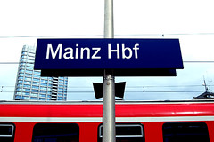 mainz hbf | by jasonalayne