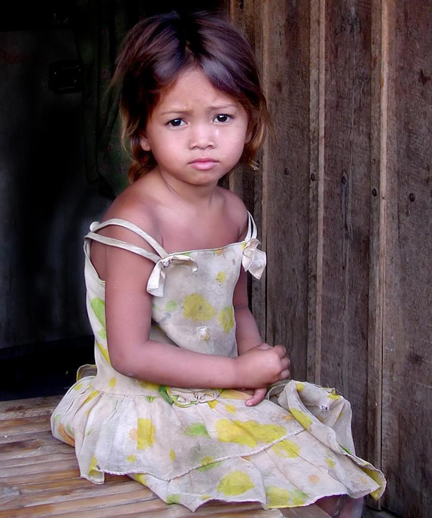 Cambodian children, Phnom Penh, Cambodia, 2000 | Cambodian