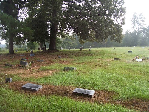 Paraloma Cemetery | by Farther Along