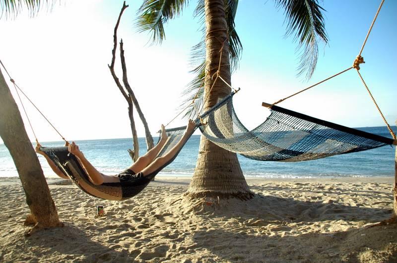 hammocks