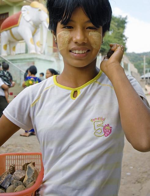Flickriver: Photoset Making Bricks in Cambodia. by Robin
