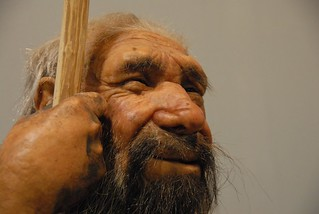 neanderthal | by Gianfranco Goria