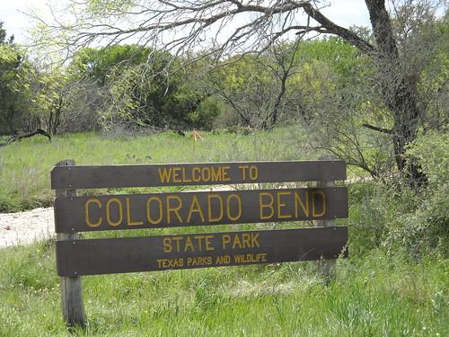 Colorado Bend State Park - Texas | by happyhyde