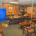 Sam's Office at the Walmart Visitor Center by micahlaney