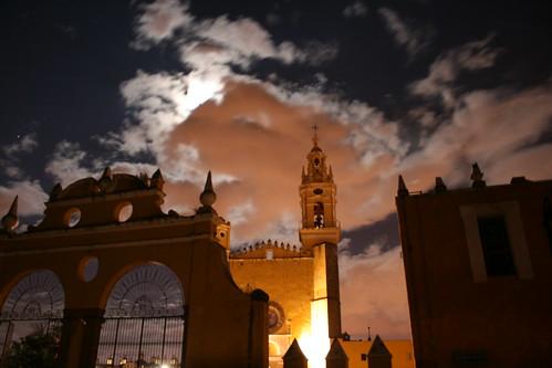 Noche de campanas