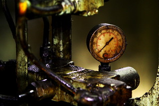 Greasy Faced Dial | by country_boy_shane