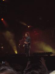 Segundo concierto de Soda Stereo - VI