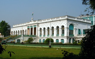 National Library, Calcutta | by Octobit