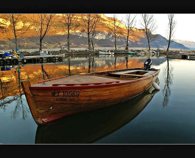 Moutain Lake