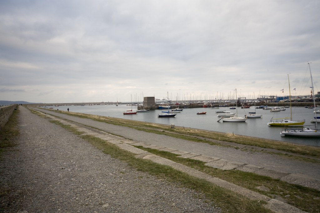 Segregated cycle route from Blackrock to Forty Foot to be set up