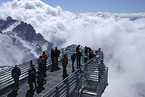 Am Dachstein - Skywalk