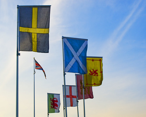 Flags | by Mr Mono