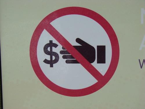 Money Hand | by Neubie