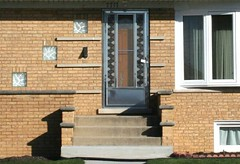 South suburb storm door | by repowers