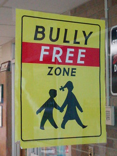 Bully Free Zone | by Eddie~S