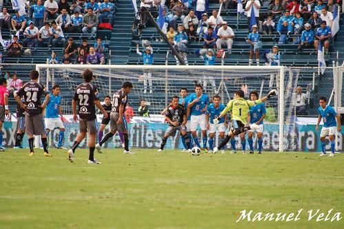 DSC_0238 Cruz Azul 4-0 al Puebla de la franja por LAE Manuel Vela