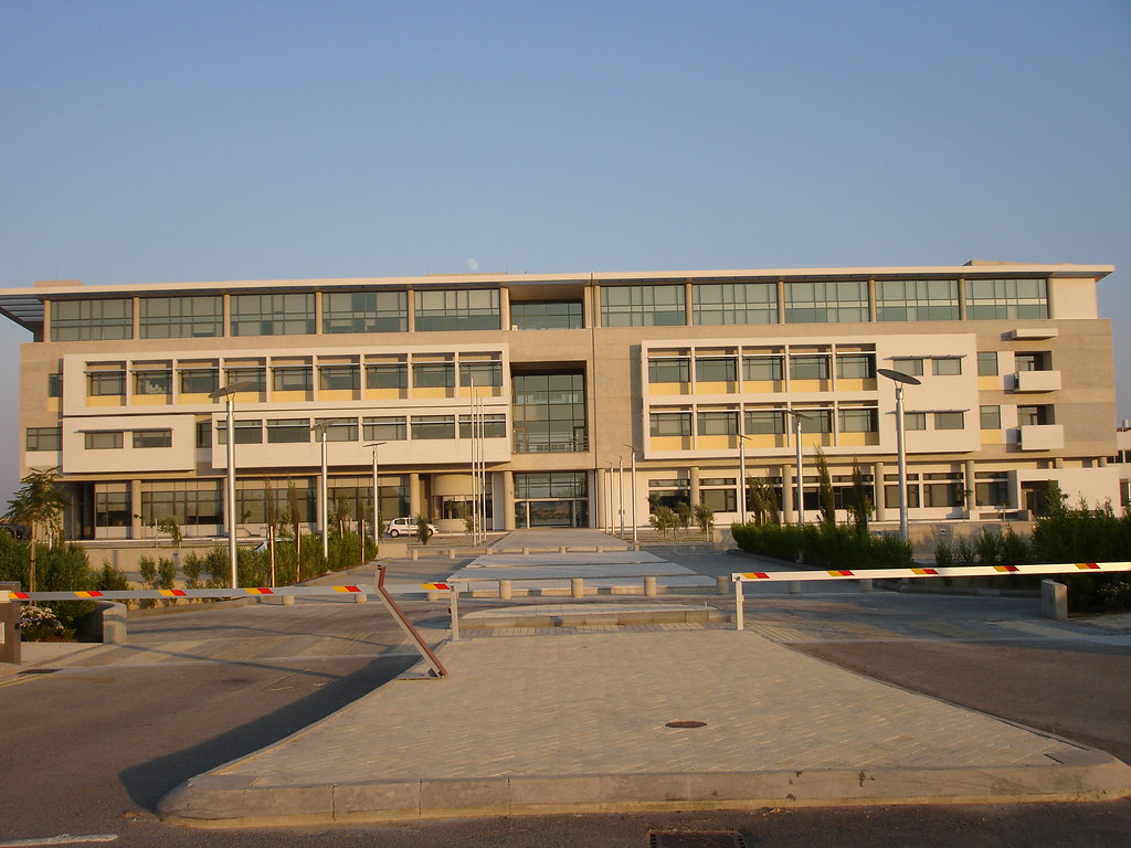 univerity campus