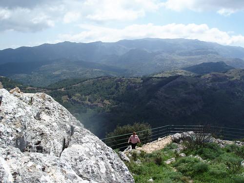 Sierra de la Nieves   by markhsal