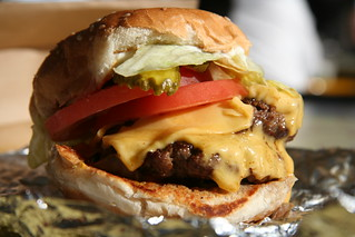 Five Guys Burger   by Lodigs