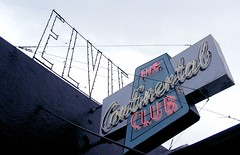 continental club | by ercwttmn