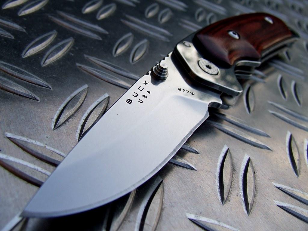 dating Buck kniv