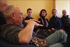 Roshi training facilitators in Holland.jpg | by Big Mind Zen Center