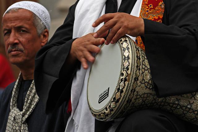 ... ancora ...  musica in piazza
