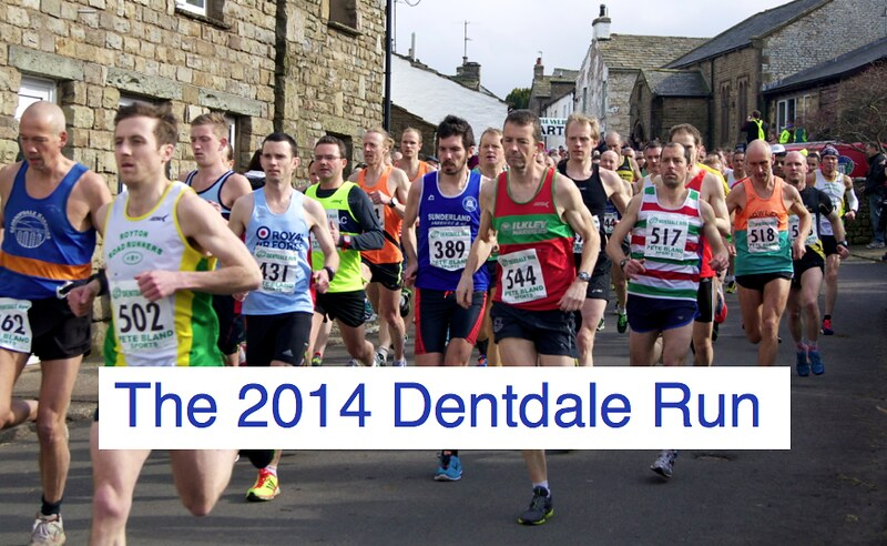 dentdale run title