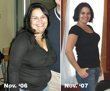 One Year on Weight Watchers   by sharpchick
