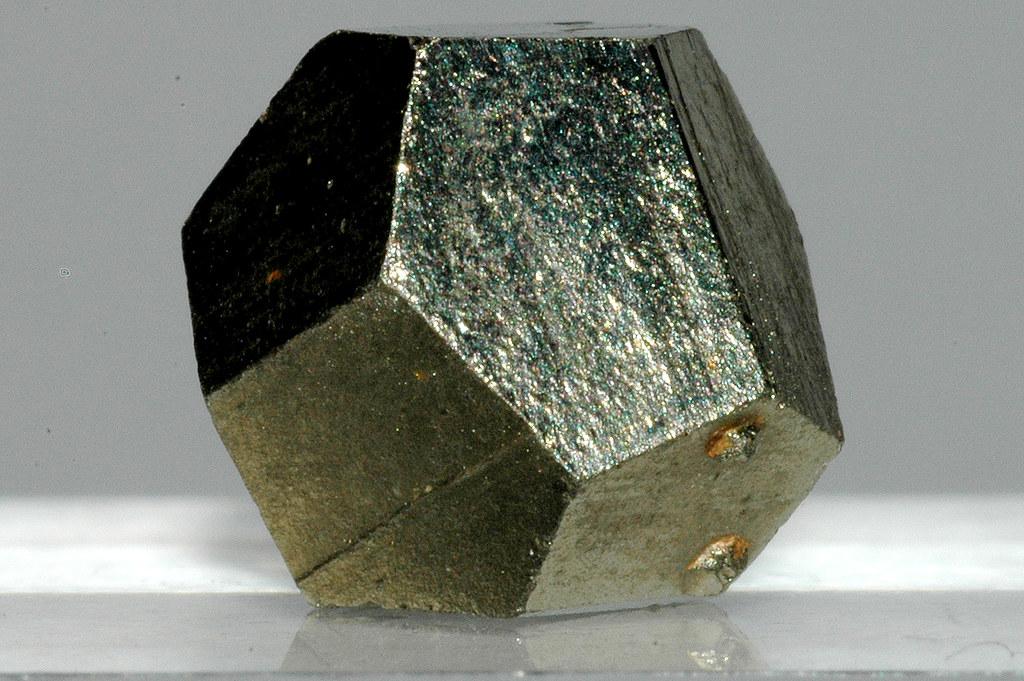 Resultado de imagen de Pyritohedron